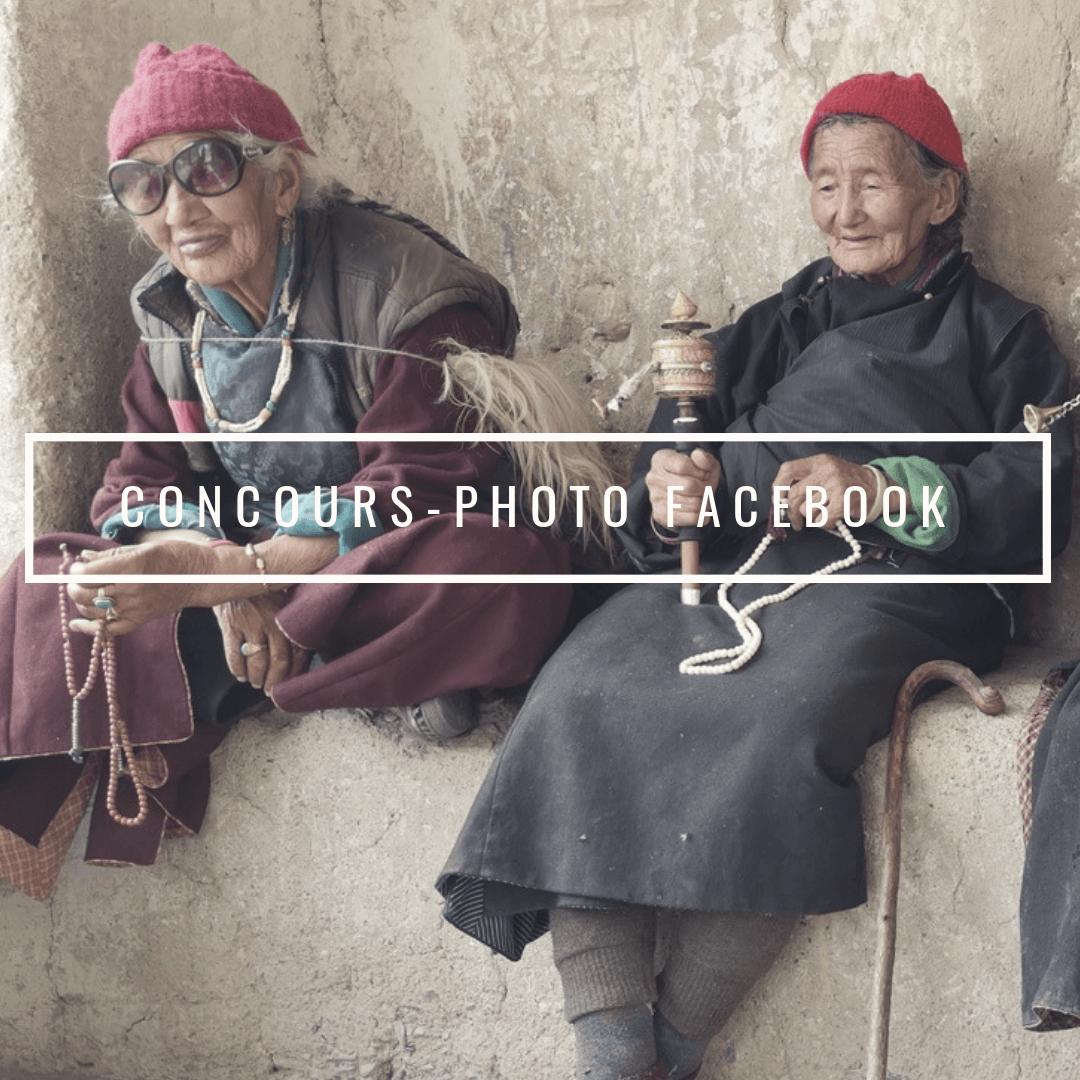 Concours photo lunettes de soleil